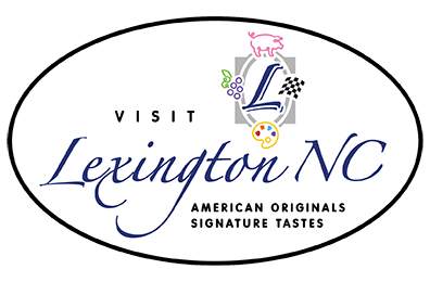 Visit Lexington NC