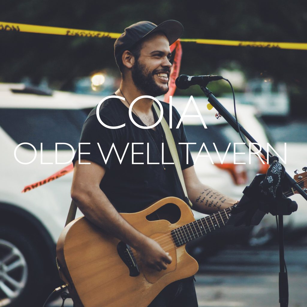 Coia at Olde Well Tavern